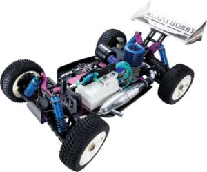 HUADA HD-8962 RTR1:8 Buggy RTR(HD-8962)