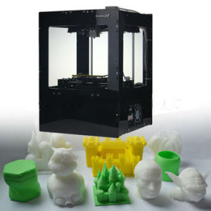 3D Printing Rapid Prototype for Car Parts pictures & photos