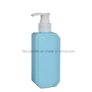 Hot Ing Plastic Shampoo Bottle With Lotion P Fs Bc 038