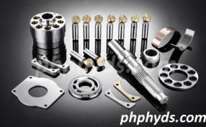 Hydraulic Piston Pump Parts for Rexroth A4vso, A4vso125 pictures & photos