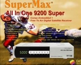 Index Of Supermax Receiver