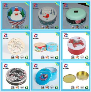 Wholesale Discount Tin Can