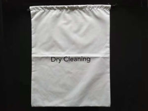 China Laundry Dry Cleaning Bag