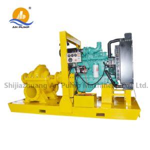 Diesel Engine Horizontal