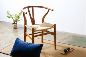 Solid Wooden Chairs Living Room Chairs Coffee Chairs (M-X2055) pictures & photos