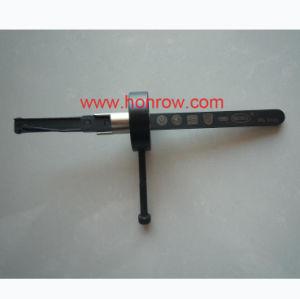 W Ultra China Goso Hu66 Inner Groove Lock Pick Used for Passat Vw,Audi CS81