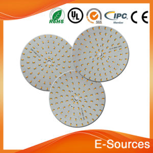 High Quality High Luminous LED Aluminum PCBA