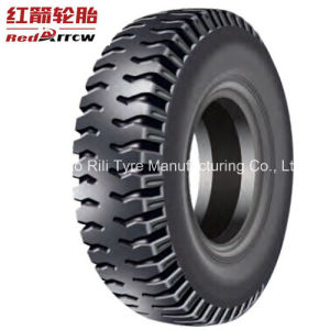 Truck Tyre/Bus Tire 600-16 pictures & photos