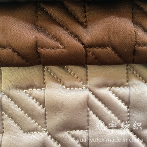 China Quilting Design Home Decorative Fabric For Sofa