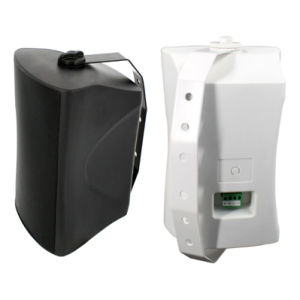 2-Way PA Speaker Outdoor Wall Mount Speaker Box (MWL-4X) pictures & photos