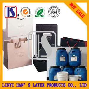 2016 High Viscosity Water Based Glue for Laminating Paper