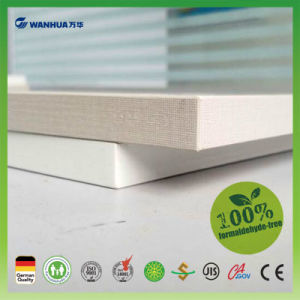 Mdi Resin Ecoboard Traditional Particle Board Replacement Straw Board