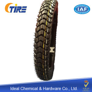 Motorcycle Tire 90/90-19 Motorcycle Spare Parts pictures & photos