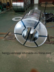 Packed Az110 Galvalume Steel Coil Gl 55%Al Zn Steel Strip pictures & photos