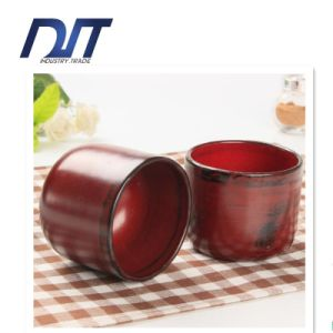 Custom Logo Eco-Friendly Latest Style Wood Drinking Cup