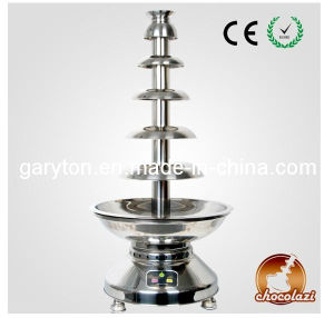 High-End Commercial Chocolate Fountain (GRT-ANT8110) pictures & photos