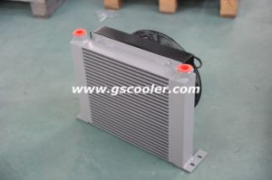 Aluminum Oil Cooling System for Hydraulic System pictures & photos