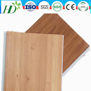 Sliver Laminating PVC Waterproof Wall Decoration Board (RN-14) pictures & photos
