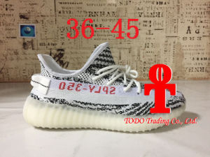 54f5c0317a28c 2017 New Originals Kanye West Yeezy 350 Boost V2 Running Shoes for Sale Men  Women Wholesale