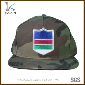 961512281 Custom Camo Army Unstructured 5 Panel Snapback Hat