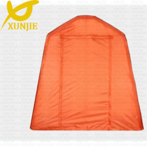3mx3m Single Layer Orange Inflatable Air Tent