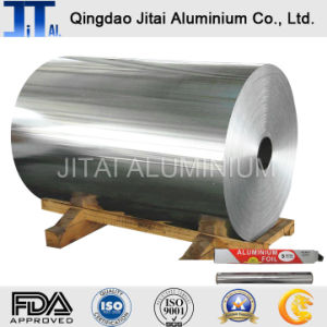 Aluminium Foil with Coating Material pictures & photos