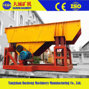High Quality Efficiency Stone Vibrating Feeder pictures & photos