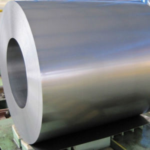 China Cheap Hot -DIP Galvanized Steel Coil for Building Material