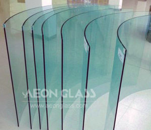 3mm-19mm Flat/Bent, 3c/CE/ISO Certificate, Curved/ Flat Toughened Glass pictures & photos