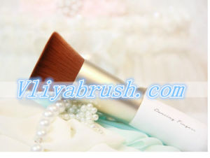 Flat Top Powder Foundation Brush with Superior Quality