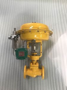 Pneumatic Diaphragm on -off Valve pictures & photos