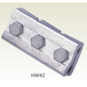 HDG Three Bolt Line Tap
