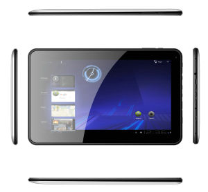 10 Inch Dual Core Dual Camera WiFi Tablet PC M1001