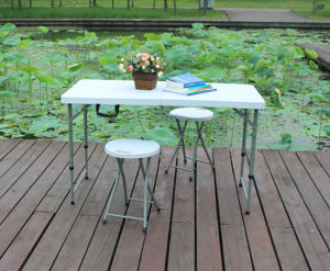 4ft Height Adjustable Table (HP-122CZ)