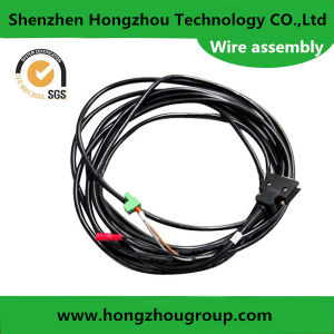 High Quality Custom Connector Wire Harness with High Quality pictures & photos
