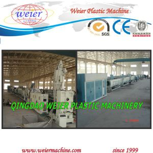 75-250mm HDPE Water Pipe Manufacture Machine pictures & photos