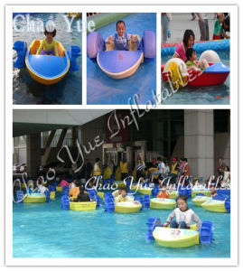 Hot Sale Water Bumper Paddle Boat for Kids (CYWG-S1551) pictures & photos