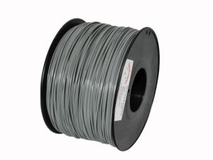 ABS 1.75mm Silver 3D Printing Filament for 3D Printer