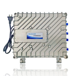Outdoor Four Outputs Optical Receiver