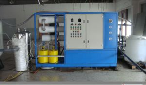 Seawater Desalination Machine/Seawater RO System/Seawater Desalination Equipment