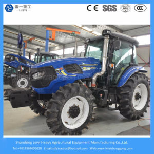 Factory 135HP 4WD Large Farm Agriculture Tractor with Electric Start pictures & photos