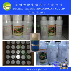 Good Quality Insecticide Dimethoate (98%TC, 40%EC) pictures & photos