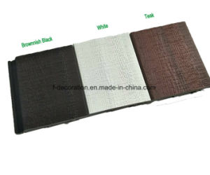 Crack-Resistance WPC Flooring for Outdoor Swimming Pool