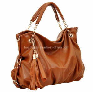 Portable Leather Bag (FLBG09-008)