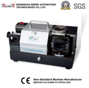High-Speeed Universal DRM-20 Drill Re-Sharpening Machine