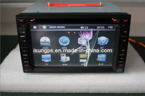 "2DIN 6.2"" in-Dash Car DVD GPS for Hyundai Tucson, Terrecan, Sonata, Accent (TS6219)"