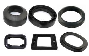 Machine & Electrical Equipment Rubber Gasket