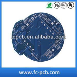 Double-Sided Rigid PCB Service