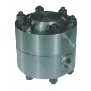 Socket Welded High Pressure Disc Type Steam Trap (CS61H) pictures & photos