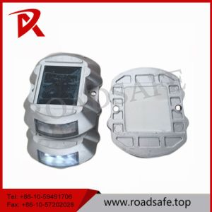2 Sides Solar Cat Eyes Road Stud, Best Solar Reflective Road Stud pictures & photos